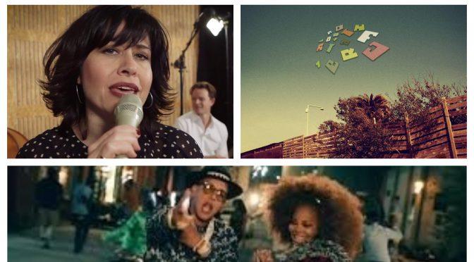 J-WAVEな日々に魅了された曲紹介 PART 57 〜 Janet Jackson x Daddy Yankee, Veronica Mortensen Quartet & mabanua