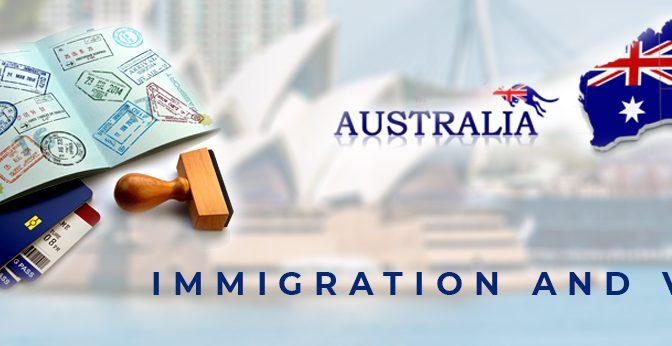 オーストラリア ライフスタイル & ビジネス研究所:「移民受け入れ」に関する最新世論調査