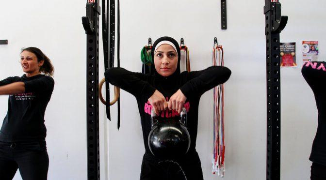 オーストラリア ライフスタイル & ビジネス研究所:ムスリム女性たちの支持を集めるフィットネスジム
