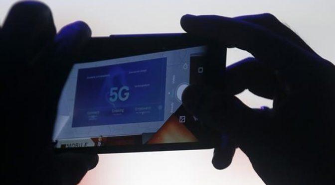 オーストラリア ライフスタイル & ビジネス研究所:フランシス・アダムソン次官 次世代通信規格「5G」選定の舞台裏に言及