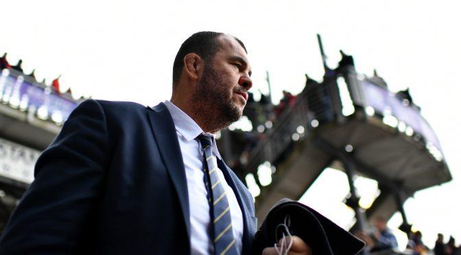 オーストラリア ライフスタイル & ビジネス研究所:マット・バークが訴える、ワラビーズヘッドコーチの潮時