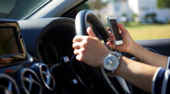 オーストラリア ライフスタイル & ビジネス研究所:ニューサウスウェールズ州政府、携帯電話運転を自動撮影装置を発表