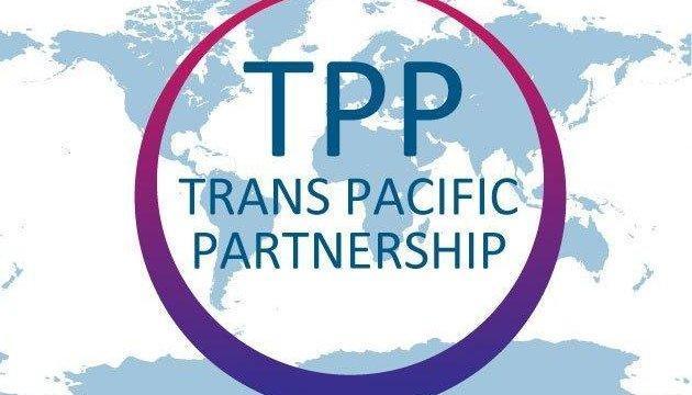 オーストラリア ライフスタイル & ビジネス研究所:TPP、オーストラリアを含む6カ国で発効