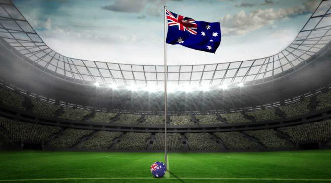 オーストラリア ライフスタイル & ビジネス研究所:オーストラリアがスポーツ強国である理由