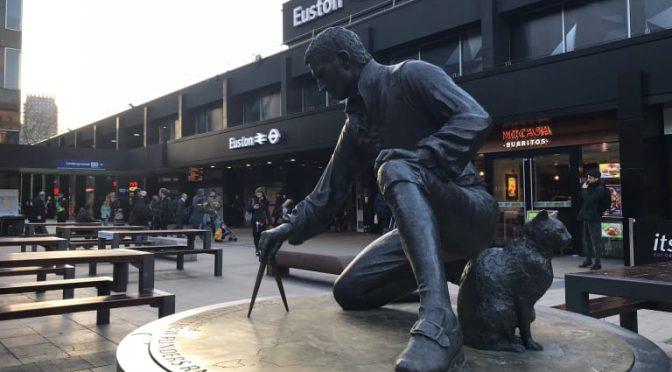 オーストラリア ライフスタイル & ビジネス研究所:「オーストラリア」を普及させた探検家マシュー・フリンダースの遺体発見