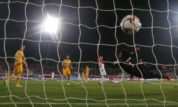オーストラリア ライフスタイル & ビジネス研究所:サッカールーズ、シリア代表を下し、21日ウズベキスタン代表と対戦(AFCアジアカップ)