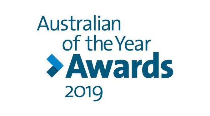 オーストラリア ライフスタイル & ビジネス研究所:オーストラリアン・オブ・ザ・イヤー 2019