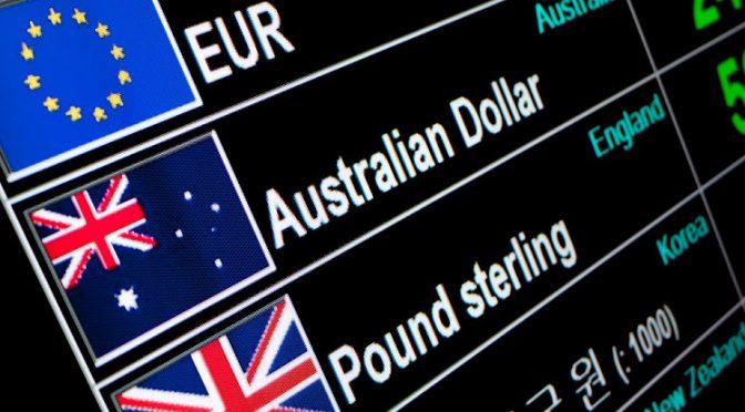 オーストラリア ライフスタイル & ビジネス研究所:オーストラリアドル急落、10年ぶりの安値