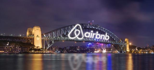 オーストラリア ライフスタイル & ビジネス研究所:シドニー全域に浸透した民泊