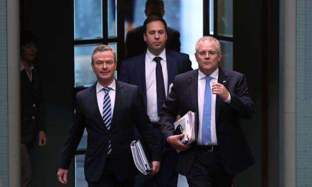 オーストラリア ライフスタイル&ビジネス研究所:相次ぐ閣僚議員の引退