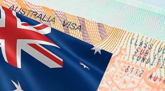 オーストラリア ライフスタイル&ビジネス研究所:連邦政府が新ビザ、地方に3年就労で永住権