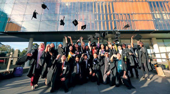 オーストラリア ライフスタイル&ビジネス研究所:連邦教育相、海外留学生の安全強化を表明