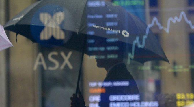 オーストラリア ライフスタイル&ビジネス研究所:株価指数、12年ぶりに最高値更新