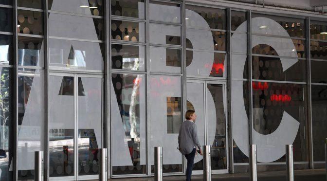 オーストラリア ライフスタイル&ビジネス研究所:公共放送ABC、ピーター・ダットン内相に記者への捜査中止を請願