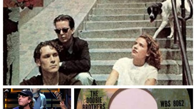 J-WAVEな日々に魅了された曲紹介 PART 83 〜 WORKSHY, MAC DEMARCO & The Doobie Brothers