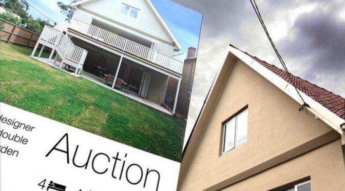 オーストラリア ライフスタイル&ビジネス研究所:住宅オークション 売却率上昇