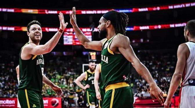 オーストラリア ライフスタイル&ビジネス研究所:BOOMERS、リトアニア代表も撃破し全勝で2次ラウンドへ(FIBA バスケットボール ワールドカップ 2019)
