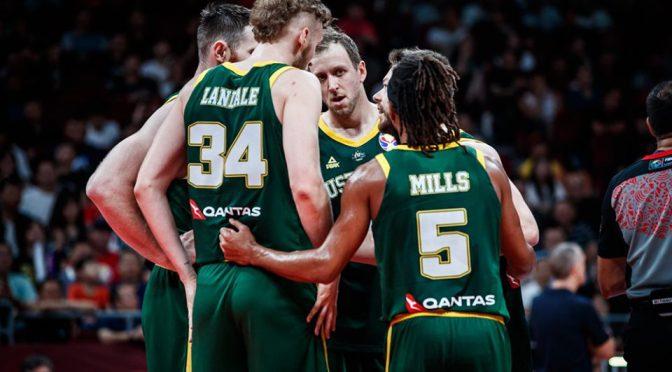 オーストラリア ライフスタイル&ビジネス研究所:BOOMERS、フランス代表との3位決定戦に敗れ、FIBA バスケットボール ワールドカップ 2019 4位