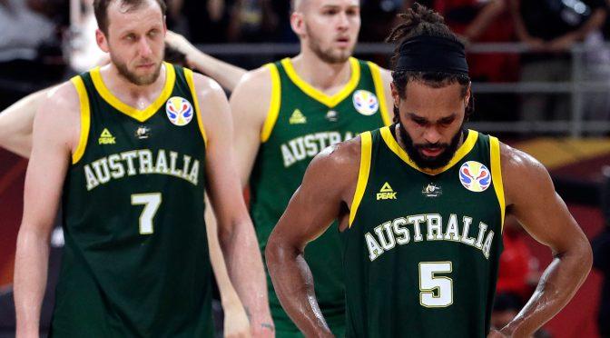 オーストラリア ライフスタイル&ビジネス研究所:BOOMERS、スペイン代表戦に悔しぃ敗戦で決勝進出ならず(FIBA バスケットボール ワールドカップ 2019)