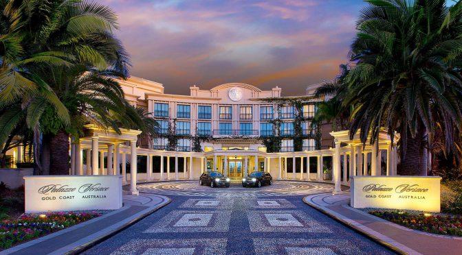 オーストラリア ライフスタイル&ビジネス研究所:一度は泊まってみたい!セレブが所有する憧れのホテル&リゾート(Palazzo Versace)