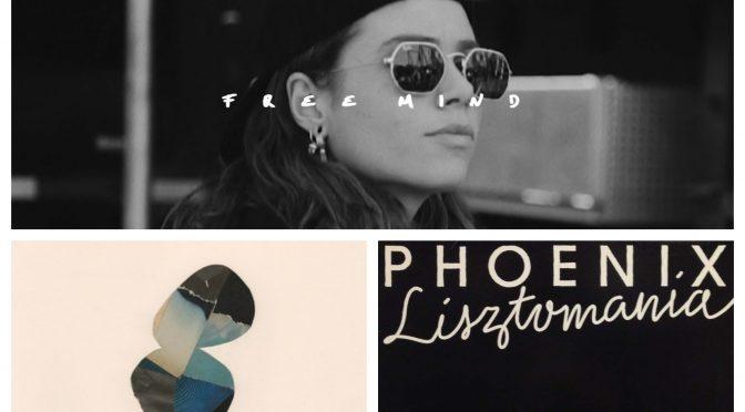 J-WAVEな日々に魅了された曲紹介 PART 91 〜 Madison Cunningham, Tash Sultana & Phoenix