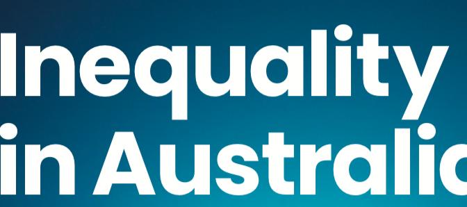 オーストラリア ライフスタイル & ビジネス研究所:都市と地方の経済格差、世界で4位