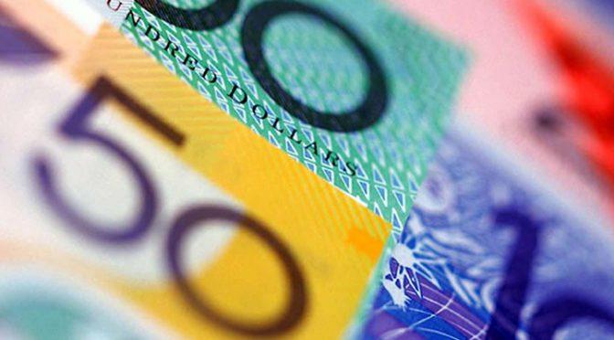 オーストラリア ライフスタイル&ビジネス研究所:2019年第3四半期(7~9月)前年同期比1.7%増