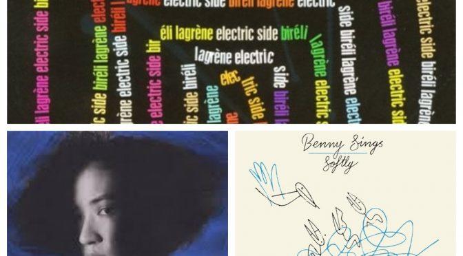 J-WAVEな日々に魅了された曲紹介 PART 94 〜 9m88,  Birei Lagrene & Benny Sings
