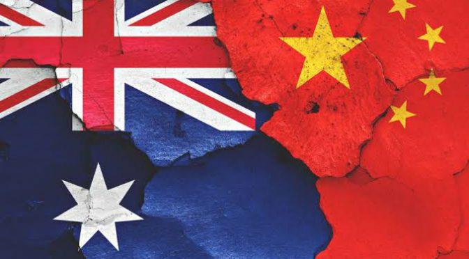 オーストラリア ライフスタイル&ビジネス研究所:中国から亡命希望の元スパイ、膨大な情報を提供報道
