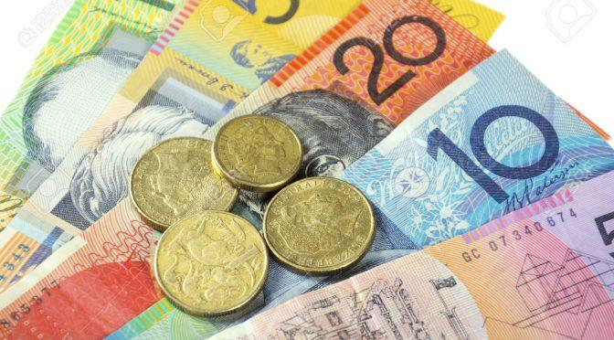 オーストラリア ライフスタイル&ビジネス研究所:家計貯蓄急上昇、消費者は支出より貯金
