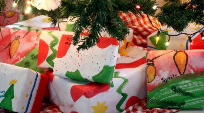 オーストラリア ライフスタイル&ビジネス研究所:不要なクリスマスプレゼント 10億ドル規模に