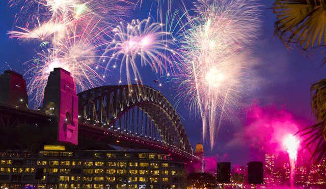 オーストラリア ライフスタイル&ビジネス研究所:大晦日のシドニー・ハーバーの花火大会開催予定も、中止に含み