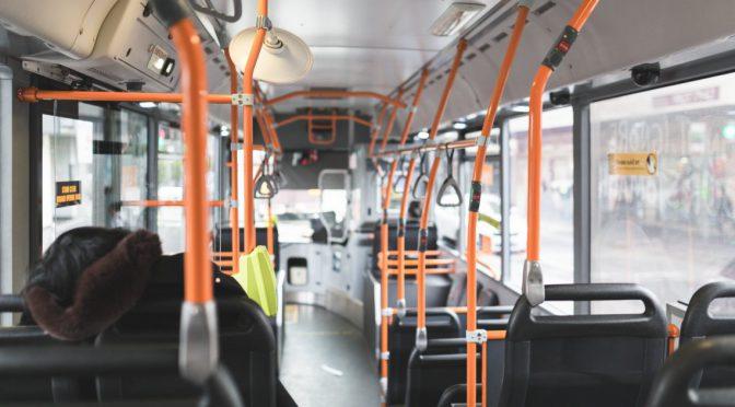 オーストラリア ライフスタイル&ビジネス研究所:驚きの路線バス事情