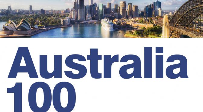 オーストラリア ライフスタイル&ビジネス研究所:経済懸念で100社のブランド価値5%減