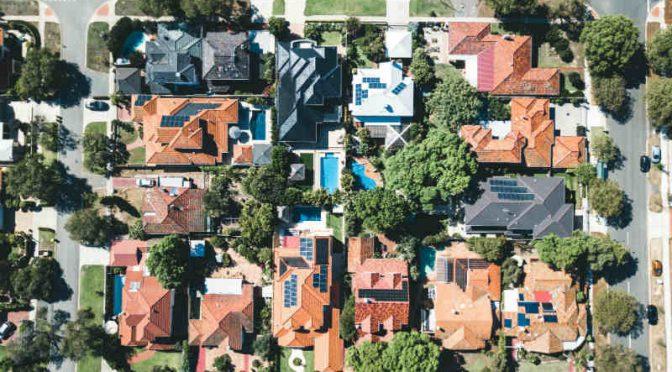 オーストラリア ライフスタイル&ビジネス研究所:住宅中央値4.2%増で最高値に接近