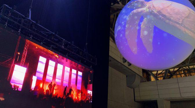 イベント総合EXPOに行き、アフターデジタルな現実を感じてきた:第7回 イベント総合EXPO 参加記