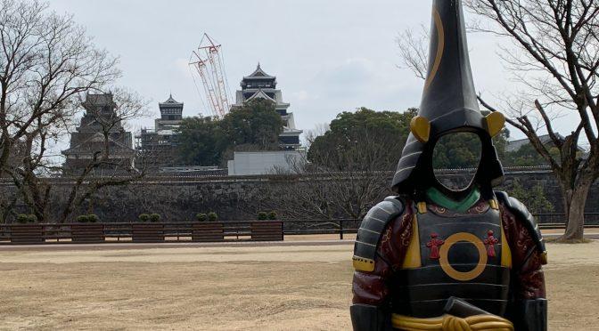 8年ぶりの熊本で、変わりゆく姿と尊き瞬間を胸に刻んできた(後編)