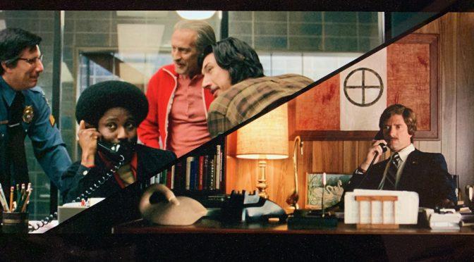 スパイク・リー監督が描いた、人種差別に体を張り潜入捜査で挑んだ男たちの実話録:映画『ブラック・クランズマン』鑑賞記