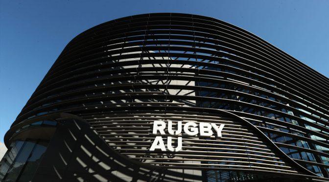オーストラリア ライフスタイル & ビジネス研究所:Rugby Australiaの運営を選手会(RUPA)が批判
