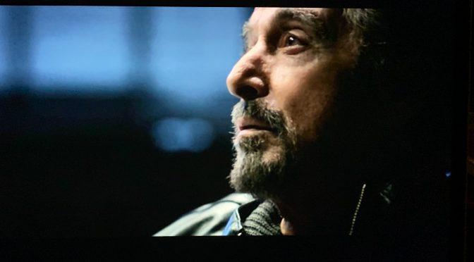 アル・パチーノ演じる元刑事らに仕掛けられた連続殺人犯との心理戦:映画『ハングマン』鑑賞記