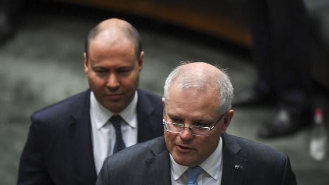 オーストラリア ライフスタイル&ビジネス研究所:JobKeeper法、連邦議会上院で可決
