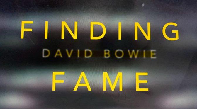 デヴィッド・ボウイがスターの座を獲得するまでの軌跡:映画『デヴィッド・ボウイ  最初の5年間』鑑賞記