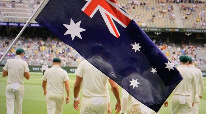 クリケット オーストラリア代表、屈辱から栄誉奪還への舞台裏:『ザ・テスト ~ クリケット オーストラリア代表の新時代 ~』鑑賞記 ②