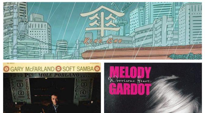 J-WAVEな日々に魅了された曲紹介 PART 114 〜 King Gnu, Gary McFarland & Melody Gardot