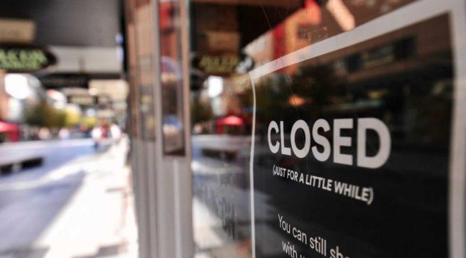 オーストラリア ライフスタイル&ビジネス研究所:連邦政府、州に国内移動制限撤廃を要請へ