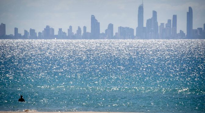 オーストラリア ライフスタイル&ビジネス研究所:スコット・モリソン首相、州境閉鎖解除で雇用拡大を期待