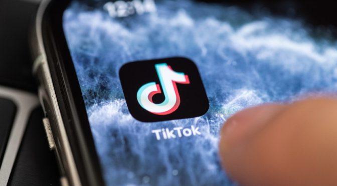 オーストラリア ライフスタイル&ビジネス研究所:スコット・モリソン首相、TikTokの利用制限しない姿勢「情報不正使用の証拠なし」
