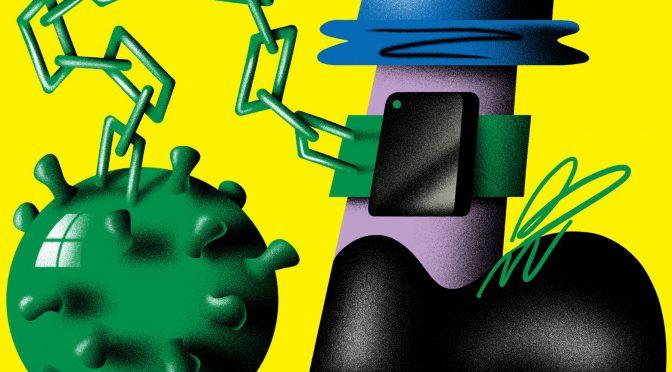 オーストラリア ライフスタイル&ビジネス研究所:新型コロナウイルス追跡アンクレット、国民の6割が支持