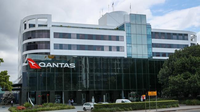 オーストラリア ライフスタイル&ビジネス研究所:カンタス、新型コロナウイルス禍で本社移転検討