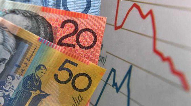 オーストラリア ライフスタイル&ビジネス研究所:失業率 − 2020年8月 ②